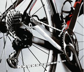 Bike <br>Industry